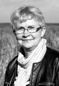 Centerleder og konfliktmægler Ruth Juul